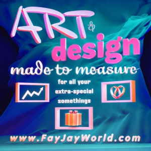 Opens Bespoke art and design page